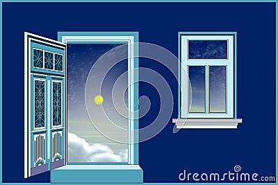 Sleep well, good night, dream sweet