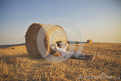 Sleeping in the Countryside