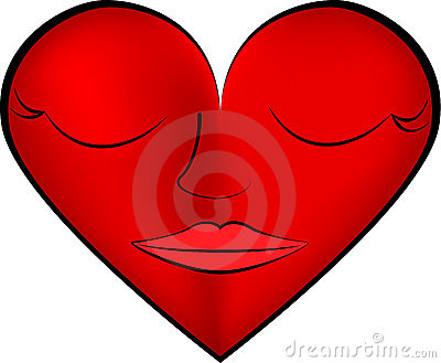 Sleeping heart