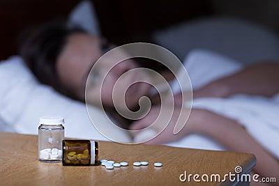 sleep time pills