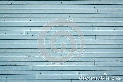 Slice the blue siding