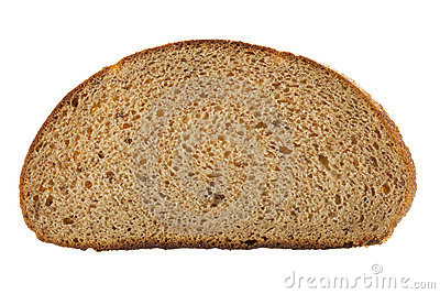 Slice of bread