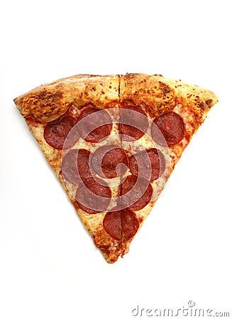 Free Slice Of Pizza Royalty Free Stock Photo - 9722035