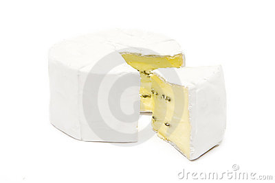 Sliced Soft Cheese