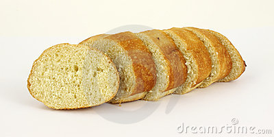 Sliced Sourdough Bread Loaf Stock Photos - Image: 11727163