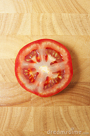 Free Sliced Tomato Royalty Free Stock Image - 20961376
