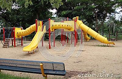Slider park
