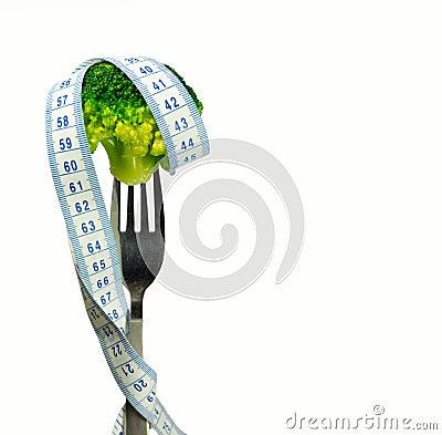 Slimming broccoli