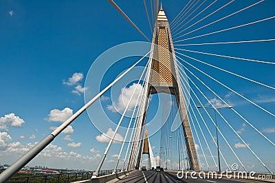 Sling Bridge