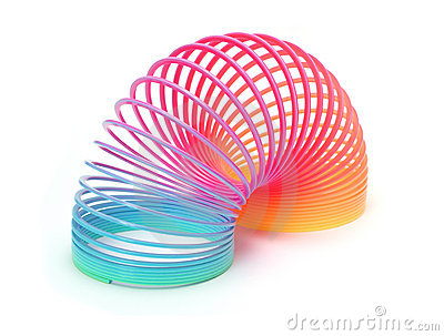 Slinky Spring