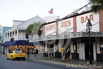 Internet Cafe Key West Florida