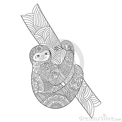 sloth coloring book adults vector illustration 71913802 besides printable coloring pages for adults abstract 1 on printable coloring pages for adults abstract as well as print coloring pages for kids on printable coloring pages for adults abstract as well as printable coloring pages for adults abstract 3 on printable coloring pages for adults abstract along with printable coloring pages for adults abstract 4 on printable coloring pages for adults abstract