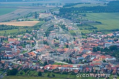 Slovakia Spisske Podhradie