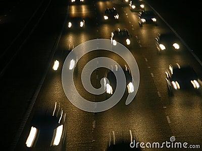 Slow Commute
