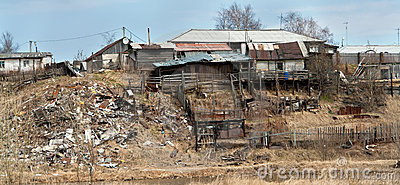 Slums