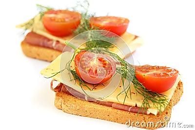 Smörgåsar