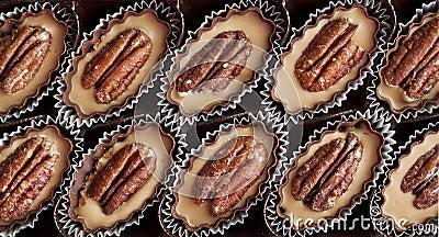 Smakliga aptitretande sötsaker