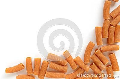 Smaksatt pasta för frukt