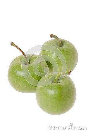 Small apple