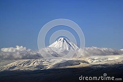 Small Ararat