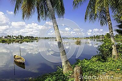 Hoi-an lakes,vietnam 5