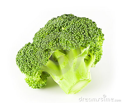 Small broccoli