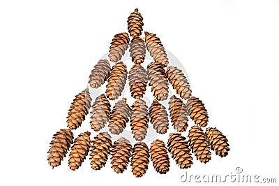 Small cones