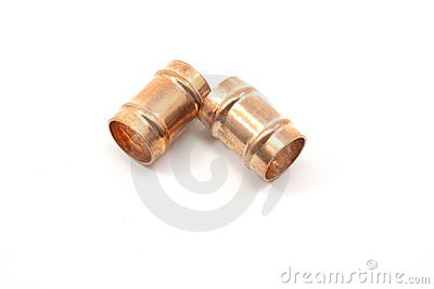 Small Copper Pipe Fittings