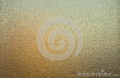 Small Golden Ripple Texture