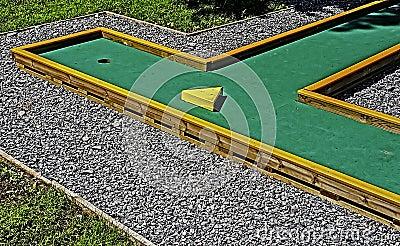 Small golf 4