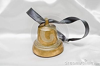Small handbell