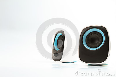 Small loudspeakers