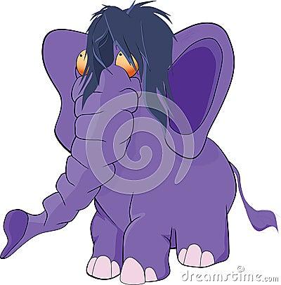 Small mammoth