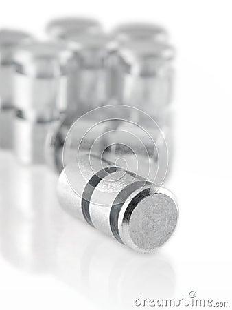 Small Metal Parts