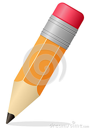 Free Small Pencil Icon Royalty Free Stock Photography - 30577877