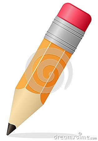 Small Pencil Icon