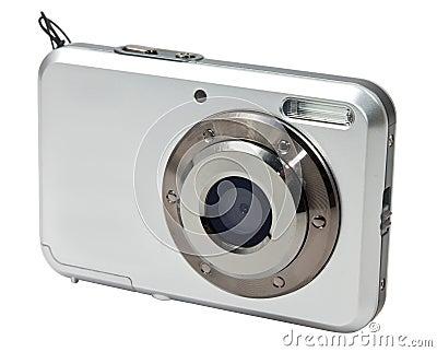 Small photo camera