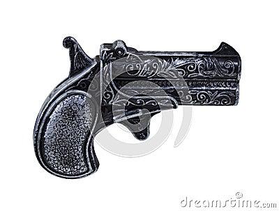 Small Pistol