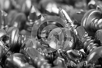 Small screws