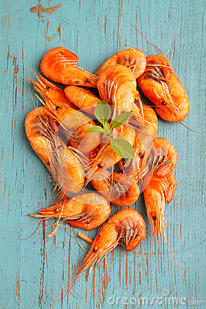 Free Small Shrimp (crustaceans) Stock Images - 79216904