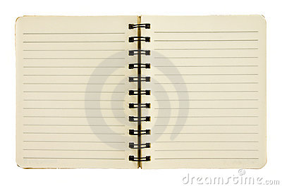 Small size notebook