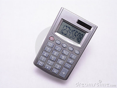 Small Solar Calculator 1
