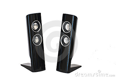 Small Speakers
