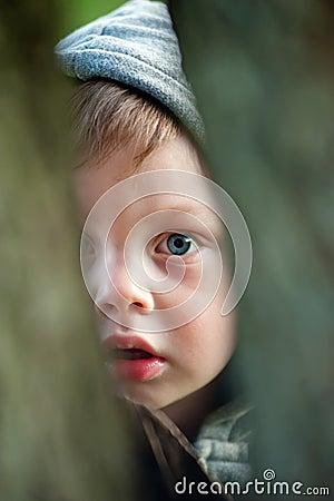 Small spy