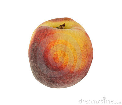 Small utility peach