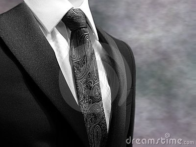 Smart business suit