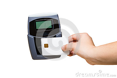 Smart Card Pay