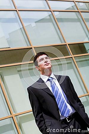 Free Smart Chief Stock Photo - 9607380