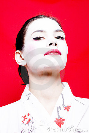 Smart Geisha