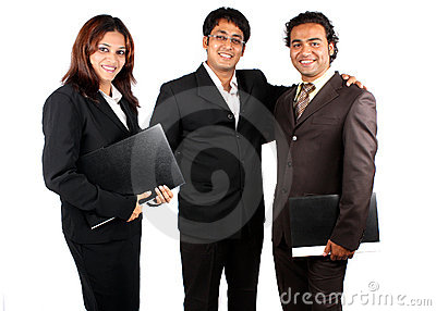 Smart Indian Business Team